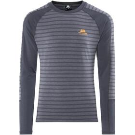 Mountain Equipment Redline Longsleeve Shirt Men blue